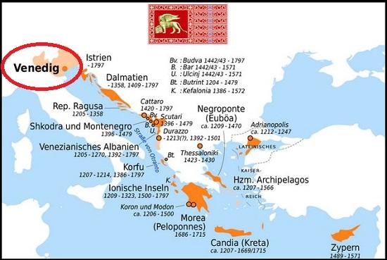 Fatih Dönemi Osmanlı Venedik Mücadelesi (1463-1479)