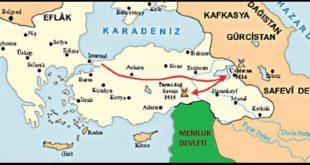 Çaldıran seferi sonrası Osmanlı
