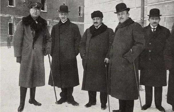Brest Litovsk Antlaşması Maddeleri ve Önemi