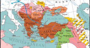 1532 Almanya Seferi Sebepleri ve Sonuçları