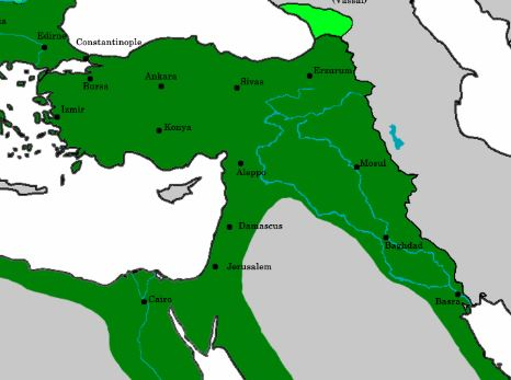 1555 Amasya Antlaşması Maddeleri ve Önemi