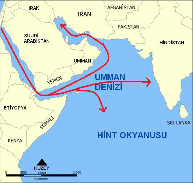 Hint Deniz Seferleri